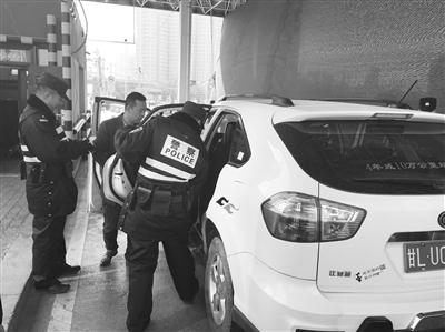 【新春走基层】公安民警:守护平安是我们的责任