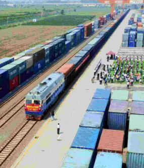 甘肃省将对铁路站场毗邻区域物流园区新增物流仓储用地给予重点保障