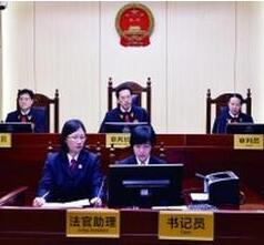 甘肃省高院调整部分行政案件管辖权