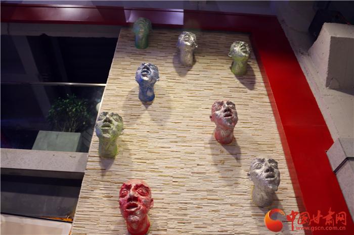 """""""2017中国文化产业年度人物""""产生30名候选人 兰州创意文化产业园领军人榜上有名(组图)"""