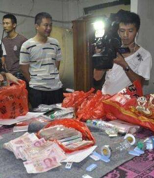 甘肃省公安机关打击赌博违法犯罪专项行动全面展开 严打赌博犯罪