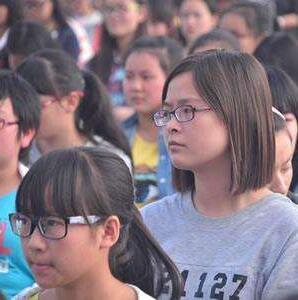 到2020年甘肃省普及高中教育