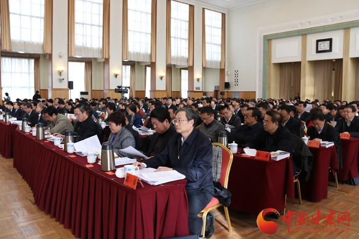 最新电子游戏网站:甘肃省旅游产业发展大会在兰召开_林铎唐仁健出席并讲话(图)