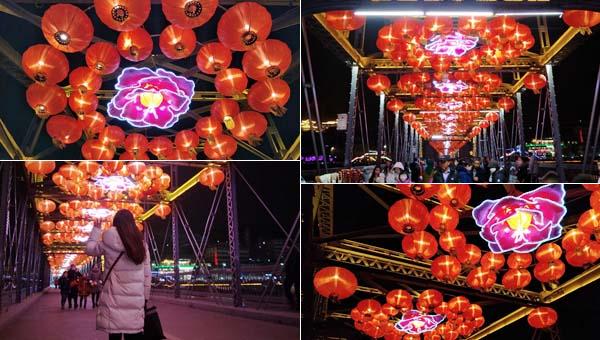 """红川杯""""年景年味年话·乡贤乡土乡愁""""手机摄影大奖赛丨喜迎春节 和相爱的人提前感受祥和节日氛围(图)"""