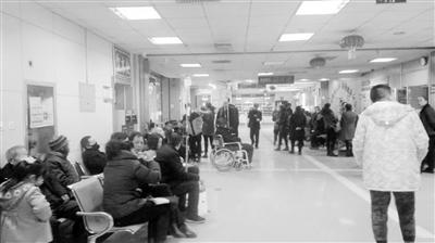 甘肃医卫丨三大因素影响春节120接诊电话仅占去年1/4