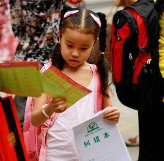 兰州七里河区工商局发布开学消费提示 小朋友们选购文具要注意这三点