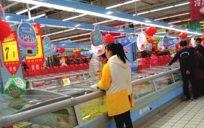 网赌北京快乐8真假?:兰州:十五未到元宵已火