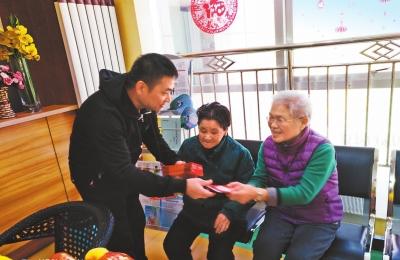 """""""幸福6+N""""托起""""夕阳红""""—兰州积极探索多种养老服务发展模式"""