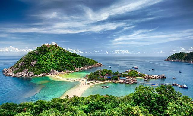 春节后旅游产品降价50% 东南亚海岛热度不减