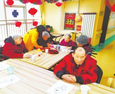 """""""幸福6+N""""托起""""夕阳红"""" ——兰州积极探索多种养老服务发展模式"""