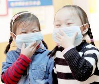 甘肃省疾控中心提示: 三月预防呼吸道疾病
