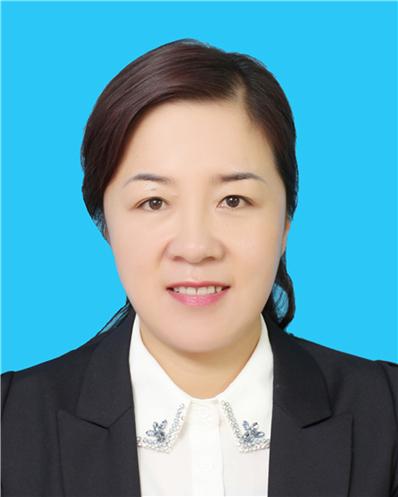 2018甘肃最美人物|甘肃田地农业科技有限责任公司董事长:李晓梅