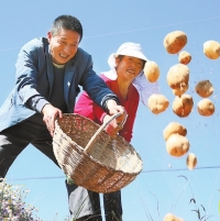 【计划】甘肃省完善落实精准脱贫计划
