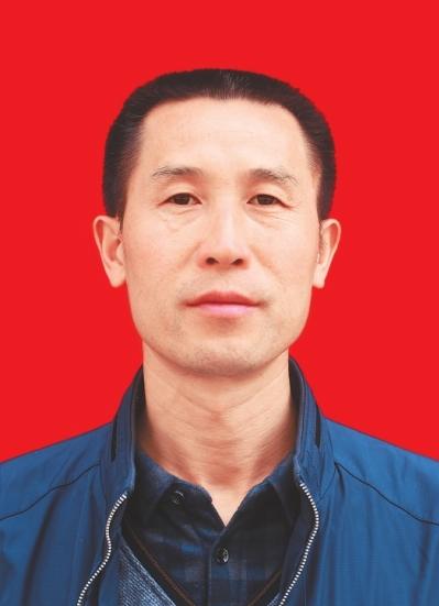 2018甘肃最美人物|舟曲县东山镇谢家村党支部书记:谢村选