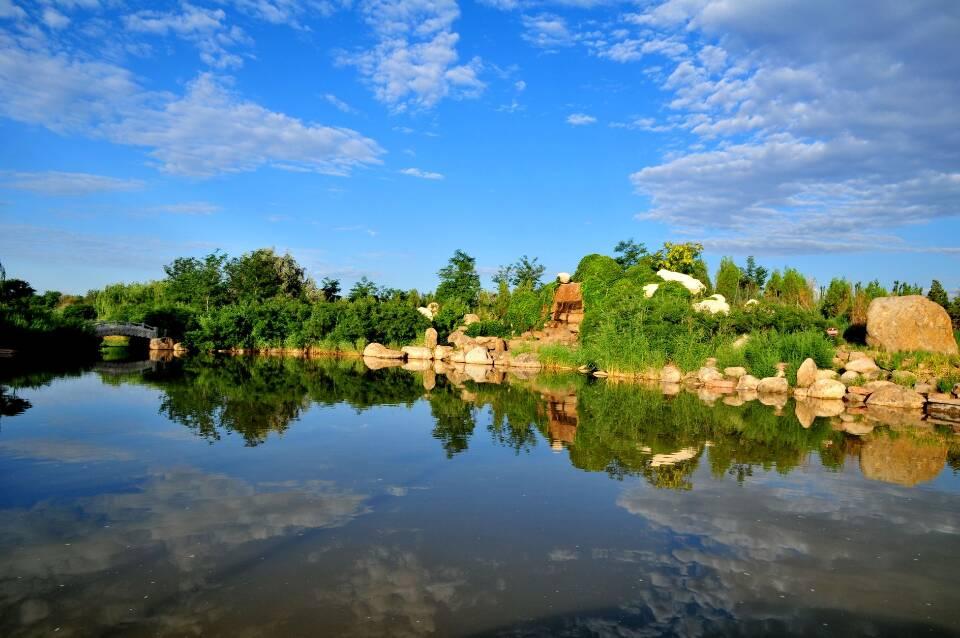 """""""有个景区叫宁夏""""——2018年旅游推介及产品政策发布会在兰举行"""