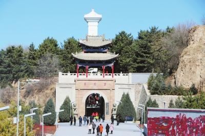 庆阳旅游市场迎来开门红