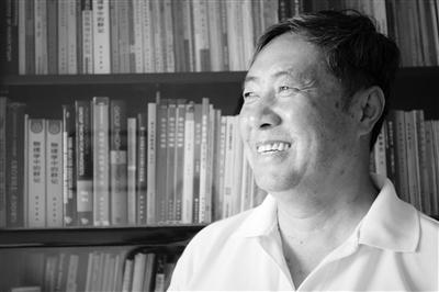 """兰大毕业留校、北京两次读研、中国""""第一号""""博士马中骐——""""能成为第一号博士 是历史的偶然"""""""