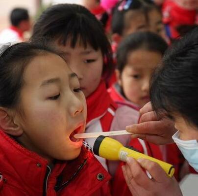 兰州多措并举严密部署 学校春季传染病防控