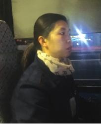 兰州公交女司机吴文娟驾驶13年零事故零投诉