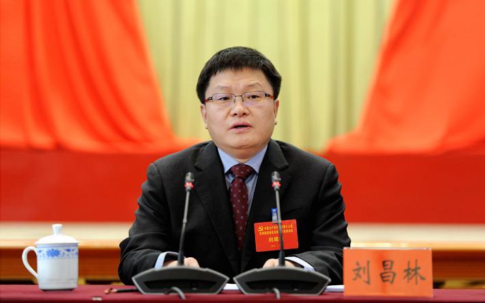 刘昌林在十三届甘肃省纪委二次全会上的工作报告