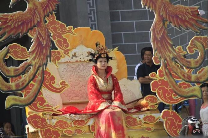 非遗传承看甘肃(三十八)·西王母信俗【语音版】