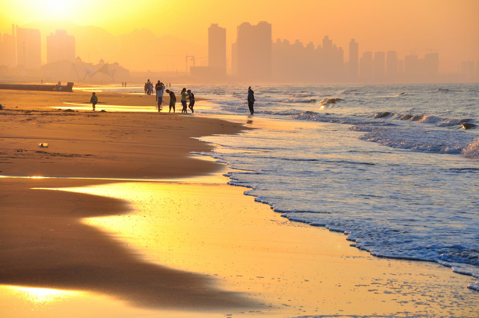 山东:五市联动整治旅游市场秩序 打击不法行为