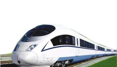 4月10日零时起铁路部门实行新列车运行图 兰州局集团增开11对旅客列(图)