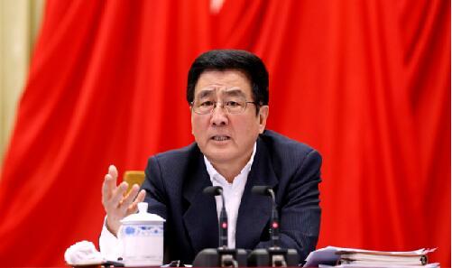 林铎做客中央人民广播电台畅谈甘肃发展
