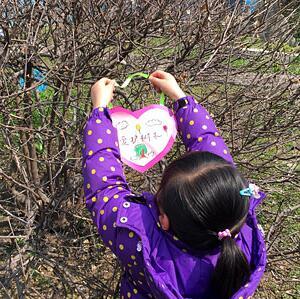 【播撒绿色】植树节甘肃各地群众播撒绿色美化家园