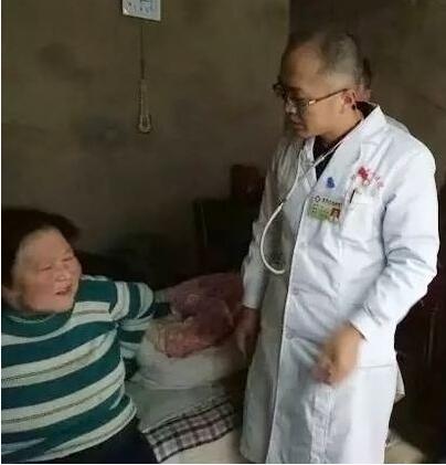 今年甘肃万名医师将在深度贫困县区支农