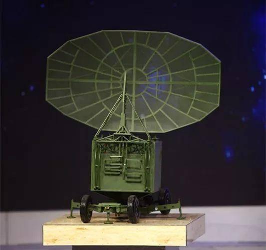 中国成功制造第四代反隐身米波雷达 系世界唯一(图)