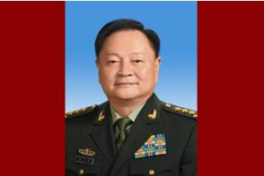 中华人民共和国中央军事委员会副主席张又侠