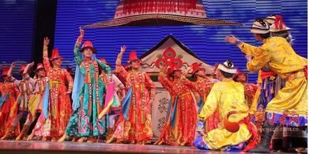 非遗传承看甘肃(三十六)·裕固族民歌