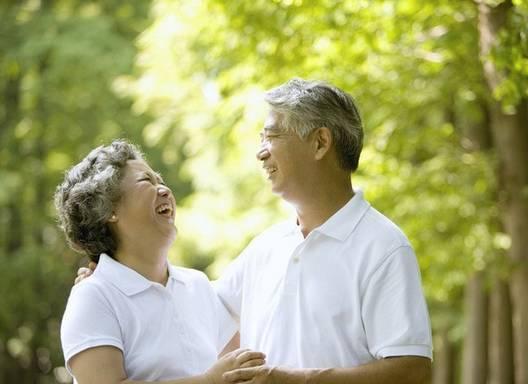 爱出门才能更长寿