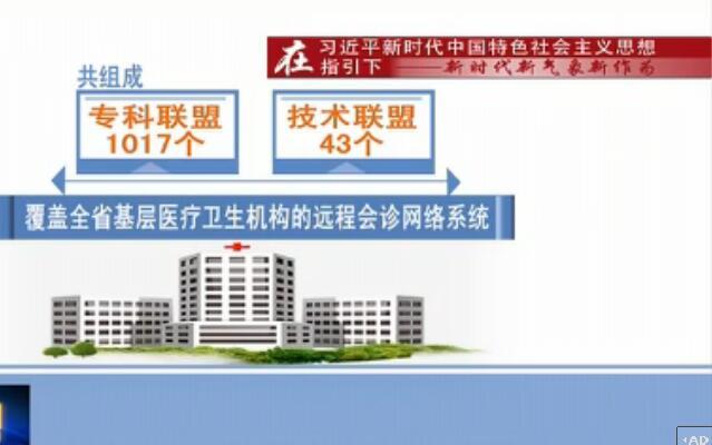 [甘肃新闻]甘肃医改:让百姓在家门口享受高品质医疗服务