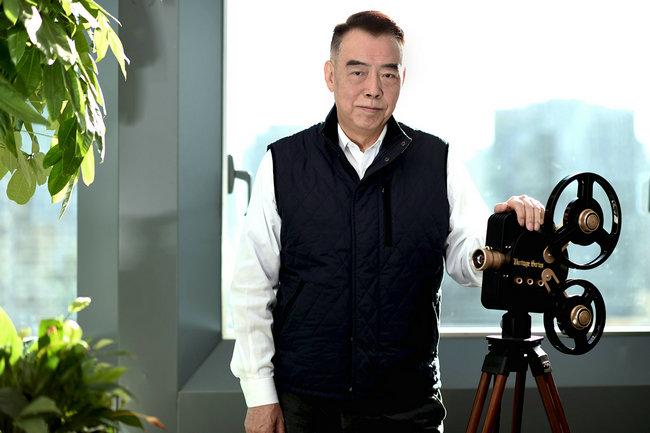 陈凯歌任第三届澳门国际影展评审团主席
