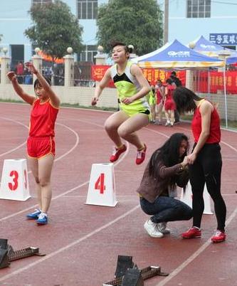 今年甘肃省4460人参加高考体育统考