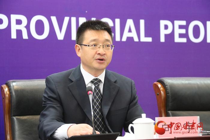 《甘肃省税收保障办法》5月1日起施行(图)