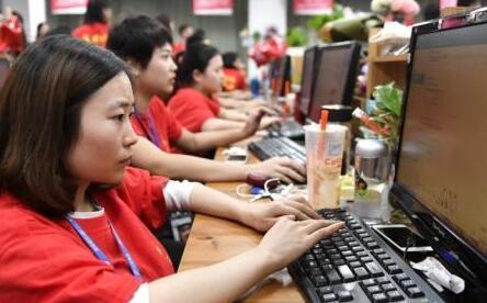 4月份中国电商物流需求回升趋势明显