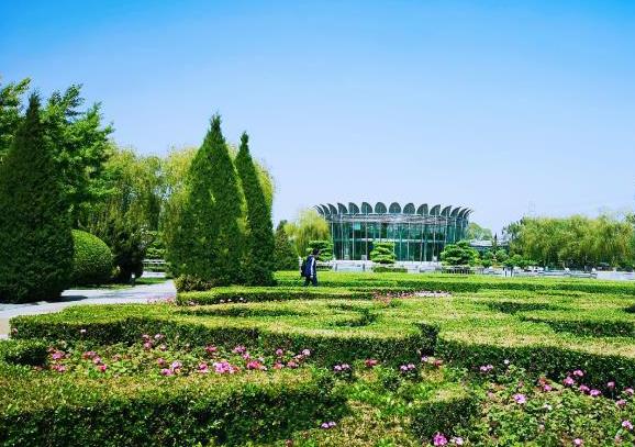 2018世界花卉大观园春季文化旅游节启动