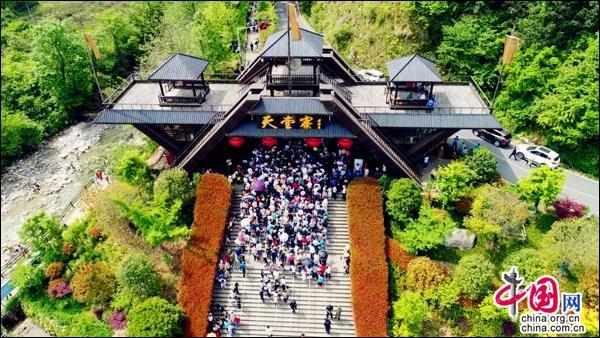 春天,来北京看全世界最好的电影
