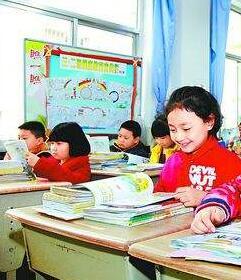 """甘肃省多举措切实为中小学生""""减负"""""""