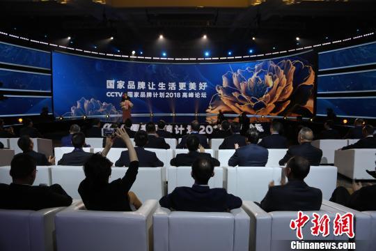 高质量开展期间怎样打造中国品牌?