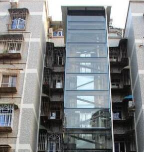 甘肃省多举措推进老旧住宅小区增设电梯