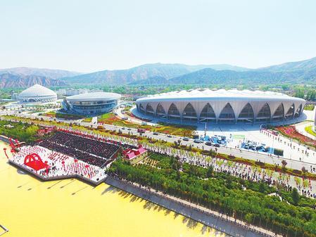 多彩河州花似锦——临夏州旅游业蓬勃发展纪实