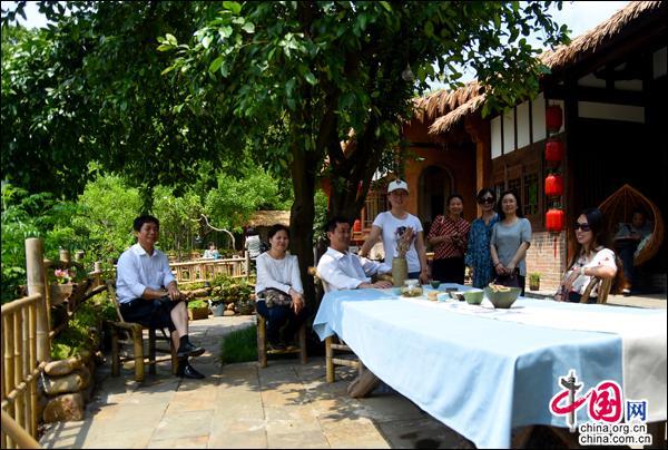 中国税收制度与征管改革前沿动态论坛在兰开讲