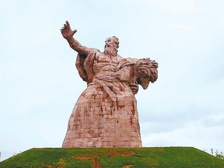 【陇原史话】周先祖在陇东对农耕文化的贡献(图)