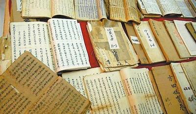 【最甘肃】河西宝卷:寥落于民间的梵音 历经沧桑而不衰(图)