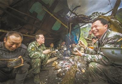 H5| 我们是甘肃人:《厉害了,我的国》澎湃了我们的奋斗激情!