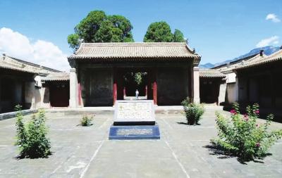 兰州市永登县:特色小镇兴起旅游热(图)